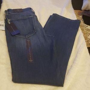 NYDJ Jeans Strainght